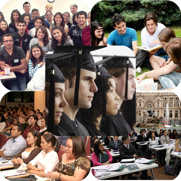 Collage Requisitos